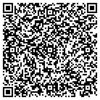 QR-код с контактной информацией организации Юнитур, ООО