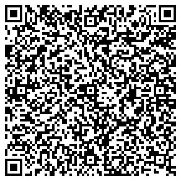 QR-код с контактной информацией организации А-МегаТур, ООО