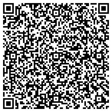 QR-код с контактной информацией организации TUI турагентство, ЧП
