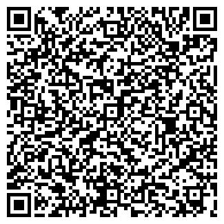 QR-код с контактной информацией организации ТАТУР, ЧП