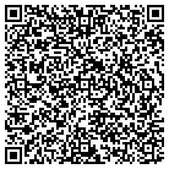 QR-код с контактной информацией организации Карта М, ООО