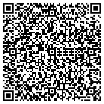 QR-код с контактной информацией организации Мастер тур, ООО