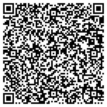 QR-код с контактной информацией организации Маракуя, ЧП