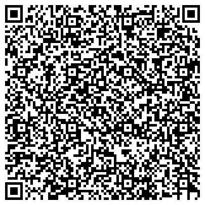 QR-код с контактной информацией организации Эбису, Туристическое агентство (Черкащенко, ЧП)