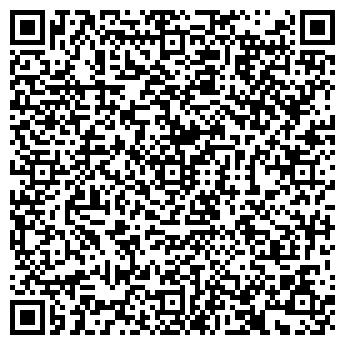 QR-код с контактной информацией организации Джинико, ООО
