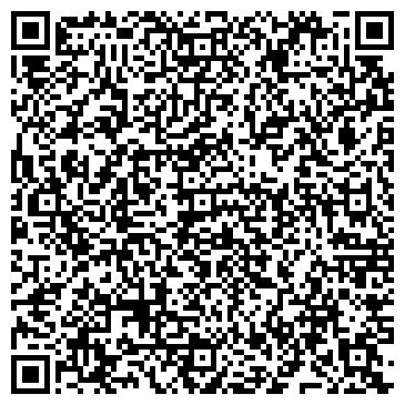 QR-код с контактной информацией организации Тур де Львов, СПДФО