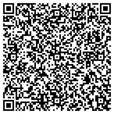 QR-код с контактной информацией организации Миклухо маклай, ООО