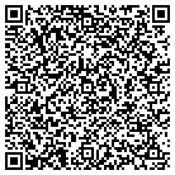 QR-код с контактной информацией организации СанМайл, ООО