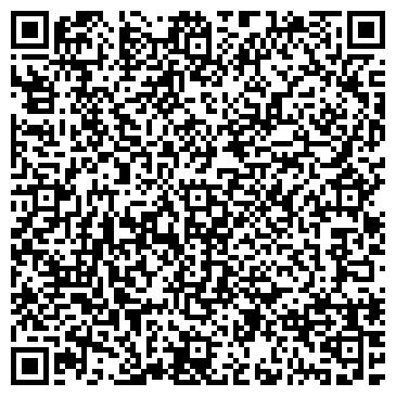 QR-код с контактной информацией организации ЛЕОН Тур, ЧП
