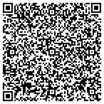 QR-код с контактной информацией организации Барви Всесвиту, ООО
