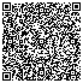 QR-код с контактной информацией организации МС Клуб, ООО