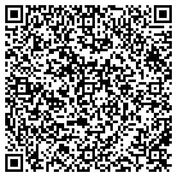 QR-код с контактной информацией организации Odri, ЧП (Одри)