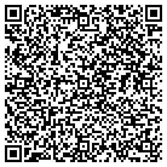QR-код с контактной информацией организации Любосвит, ЧП