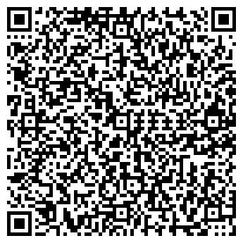 QR-код с контактной информацией организации Элентур, ООО