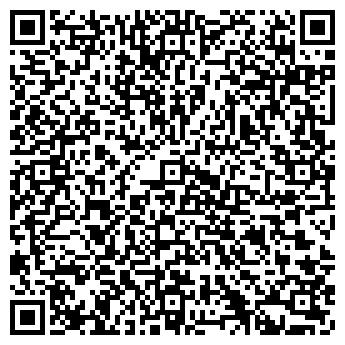 QR-код с контактной информацией организации Петбо, ЧП