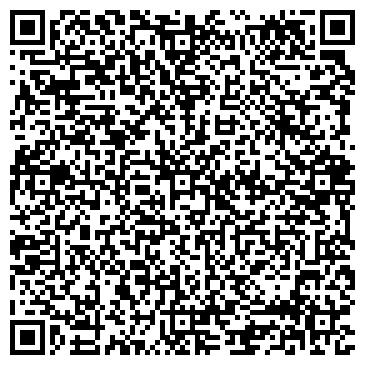 QR-код с контактной информацией организации Ривьера Тур, ЧП