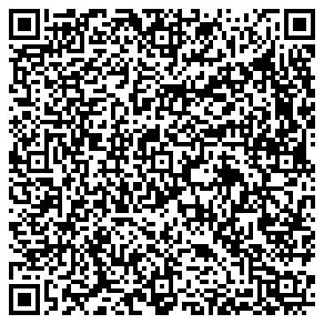 QR-код с контактной информацией организации Brain, (Бреин) ООО