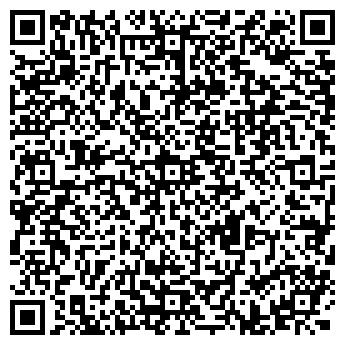 QR-код с контактной информацией организации Золотое путешествие, ООО