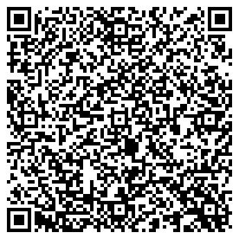 QR-код с контактной информацией организации АВТТ, ООО