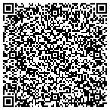 QR-код с контактной информацией организации Ленд тревел интернешнл, ООО