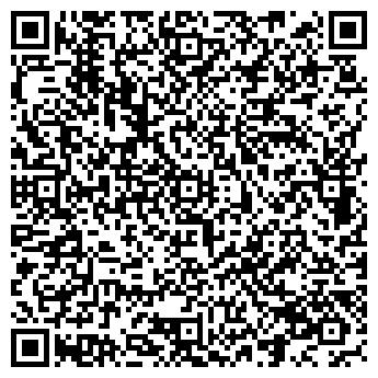 QR-код с контактной информацией организации Астрал-Киев, СП
