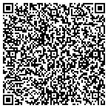 QR-код с контактной информацией организации ПРОФМЕДСЕРВИС, ООО