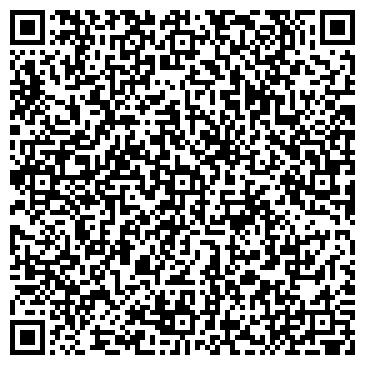 QR-код с контактной информацией организации ROBINSON TOURSS Украина, ООО