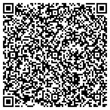 QR-код с контактной информацией организации Эврокомп, ЧП