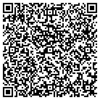 QR-код с контактной информацией организации Панюк А.О., ФОП