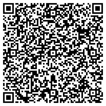 QR-код с контактной информацией организации ЧИП-сервис