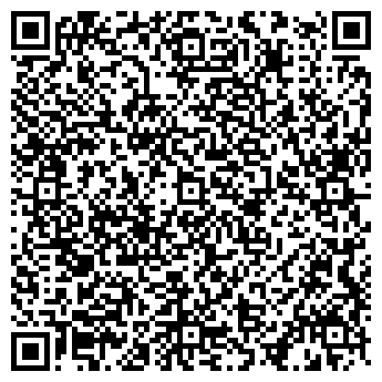 QR-код с контактной информацией организации Асюр, ООО
