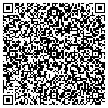 QR-код с контактной информацией организации Printeroff, ЧП