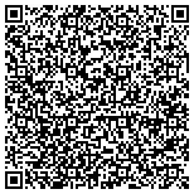 QR-код с контактной информацией организации ПРОК-сервис, ЧП