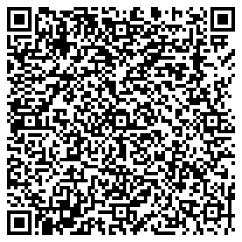 QR-код с контактной информацией организации Fedem Travel, ООО
