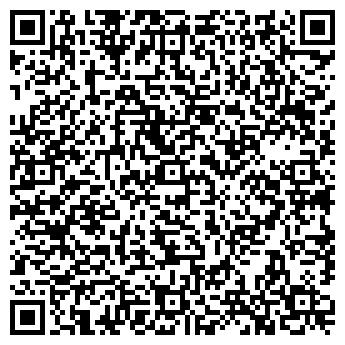 QR-код с контактной информацией организации Экспресстур, ЧП