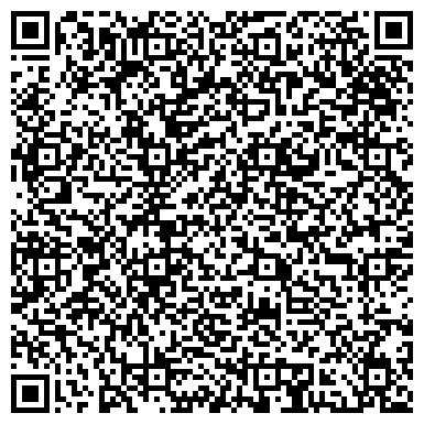 QR-код с контактной информацией организации Туристическое агентство Галилея