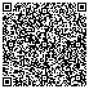 QR-код с контактной информацией организации Эдлайф, ООО