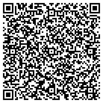 QR-код с контактной информацией организации Корчагин, ЧП