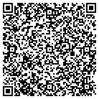 QR-код с контактной информацией организации GalaSvit, СПД