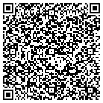QR-код с контактной информацией организации Экоазимут, ООО