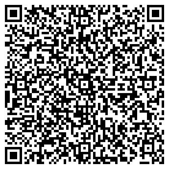 QR-код с контактной информацией организации Палар, ООО