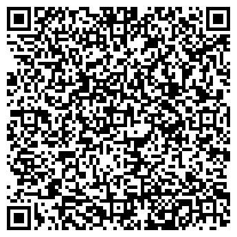 QR-код с контактной информацией организации PCHELP, СПД