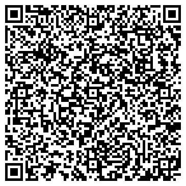 QR-код с контактной информацией организации Милутти Тревел, Компания