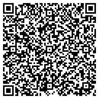QR-код с контактной информацией организации Abax, ООО