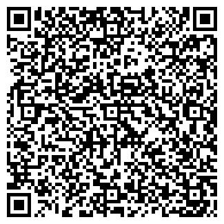 QR-код с контактной информацией организации Гверт, БФ