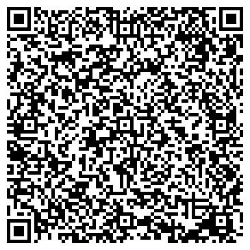QR-код с контактной информацией организации АЛЬФ@ - КОР, ЧП