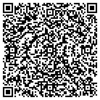 QR-код с контактной информацией организации БВМ, ЧП