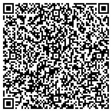QR-код с контактной информацией организации Верный друк, ООО