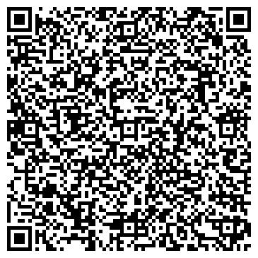 QR-код с контактной информацией организации МастерПлюс, ЧП