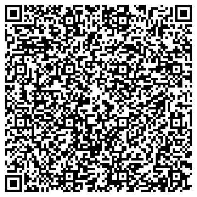 QR-код с контактной информацией организации СЦ Айти персоннел (IT-Personnel), ЧП